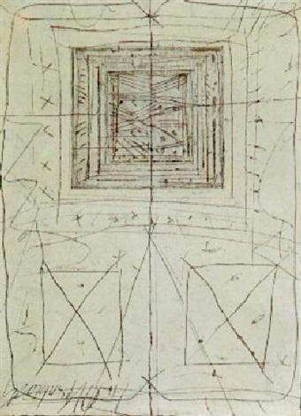 Palimpseste Noir Et Blanc No509 By Georges Noël On Artnet