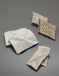 pacchetti-ondine by stefano arienti