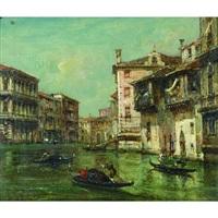 a venetian capriccio by e. zeno