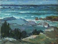 shore by marius bunescu