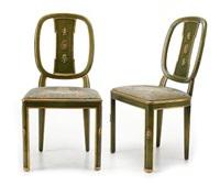 stolar (pair) by otar hökerberg