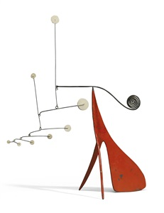 artwork by alexander calder