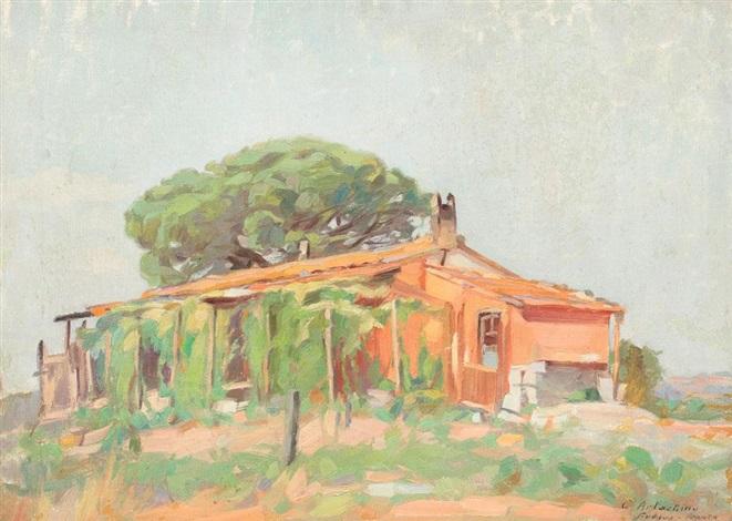 vinărie în provence by constantin artachino