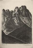 n.15 by marsden hartley