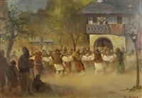 Pandele (Pan) Ioanid Auctions Results | artnet