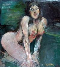 desnudo by julio martinez howard