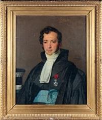 un magistrat by jean-jacques-françois monanteuil