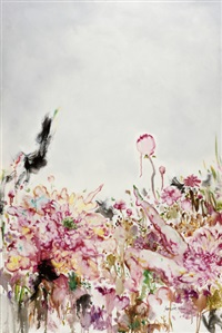 the flowers are so beautiful ii by lian xue ming
