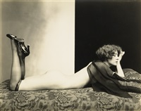 sex-appeal, series ii (portfolio of 15) by albert arthur allen