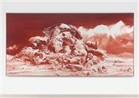 landscape by mark tansey