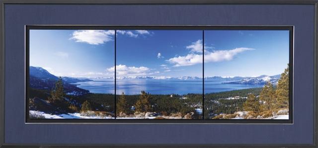 lake tahoe by dennis kohn