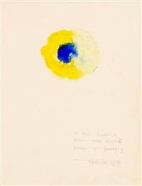 the bistro lemon by louis le brocquy