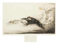 speed i by louis icart
