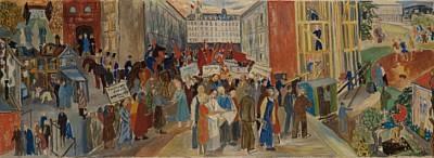 arbeiderbevegelsens utvikling i norge by reidar aulie