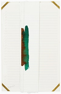 indiana series by richard tuttle