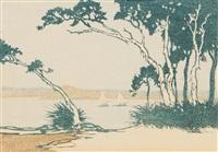 nedlands by archibald bertram webb