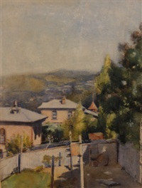 dunedin by mabel m. hill