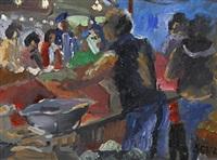 market traders by sherree valentine daines
