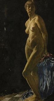 nude by edward mcewan baird