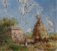 rancho y parva by eduardo amezaga