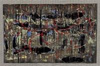 paesaggio by mino rosso