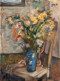 flowers by aharon avni