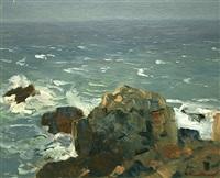 shore by atanas mihov