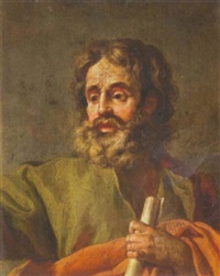 saint paul by nicolas guy brenet