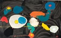 pintura 77 by jorge amendola verdie