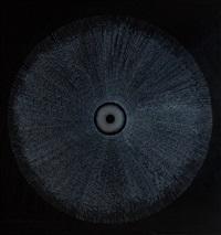 Amanitas, spore print, 2000