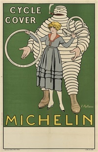 michelin by fabien fabiano