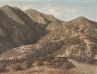 laurel canyon by thomas nash