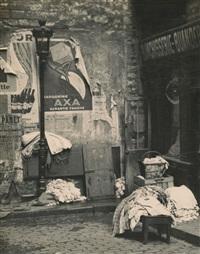 paříž, město světla i. (paris 1932) by jiri lehovec