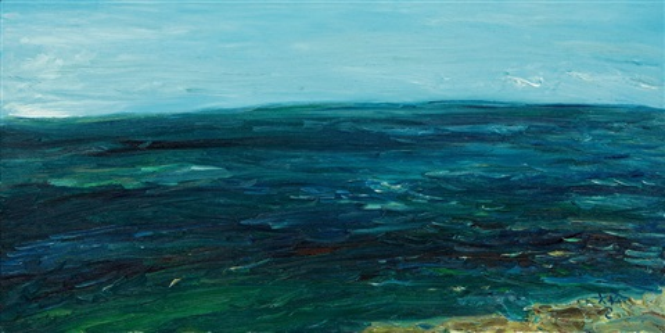 landscape by kwun suncheol