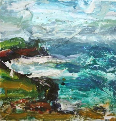 mayo coastline by pat macallister