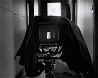 my camera and me by abelardo morell