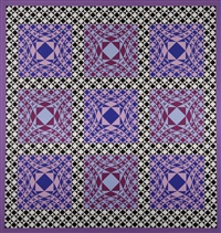 jatek by victor vasarely