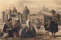 album pintoresco de la república mexicana by pierre-frederic lehnert