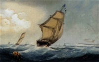shipping off dover by richmond markes