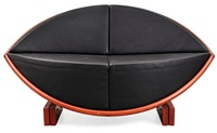 keflavik soffa by sigurdur gustafsson