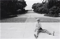 jacques-henri lartigue by john swannell