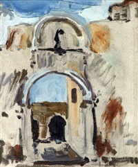 convento de santa catalina - arequipa by miguel carlos victorica