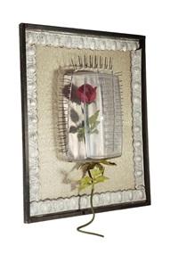 adoracja ostatniej róży by wladyslaw hasior