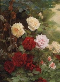 rosen by gustave bienvetu