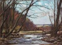 bannockburn by henry morley