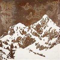 Montanha #15, 2002