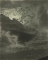 music - a sequence of ten cloud photographs, no. vi by alfred stieglitz