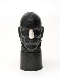 untitled head by nancy grossman