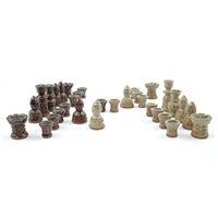 chess set by mirek smisek