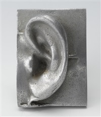 ear by tomio miki
